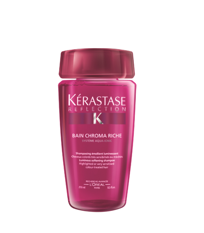 Champú Chroma Riche Réflection de kerastase