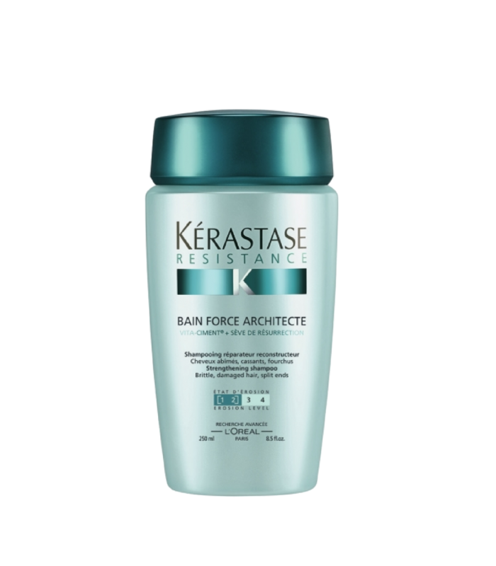 Champú Force Architecte de kerastase