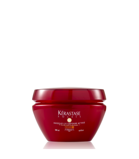 Mascarilla reparadora UV Defense Active de kerastase