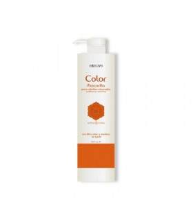 Mascarilla color Eseuve 500 ml