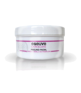 Peeling Facial de Arroz y Semillas Care&Care ESEUVE 250 ml