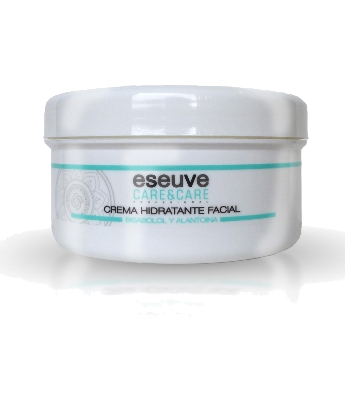 Crema Hidratante Facial Care&Care ESEUVE 250 ml