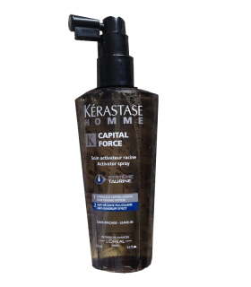 Spray Activador de raices y regulador grasa 125 ml kerastase