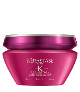 Masque Chromatique cabello fino